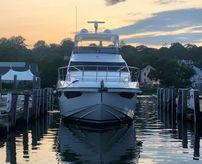 2020 Azimut Flybridge Motor Yacht