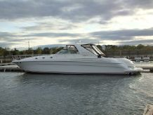 1997 Sea Ray 580 Super Sun Sport