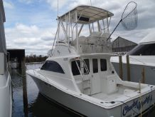 1992 Luhrs 32 Convertible