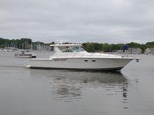 2001 Tiara Yachts 4300 Open