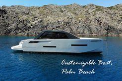 2021 De Antonio Yachts D46 Cruiser