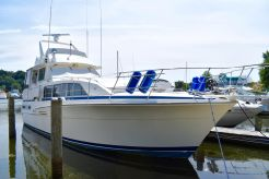1986 Bertram 46 Motor Yacht
