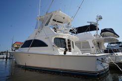 1999 Ocean Yachts 40