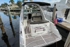 2014 Sea Ray Sundancer