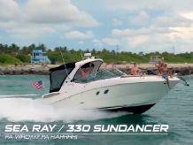 2014 Sea Ray Sundancer