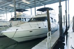 1999 Cruisers Yachts 5000 Sedan Pilothouse