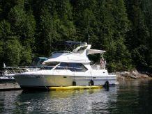 1997 Bayliner 4087 Aft Cabin Motoryacht