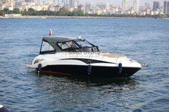 2020 Custom MOTOR YACHT