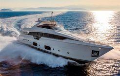 2016 Ferretti Yachts Motoryacht