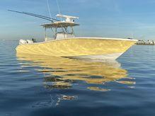 2019 Yellowfin 34