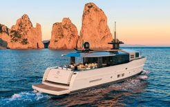 2017 Arcadia Yachts 85