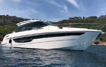 2020 Cayman S520
