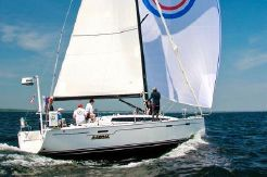 2014 Dehler 38 Competition