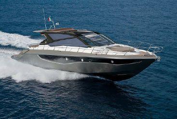 2020 Cranchi 60 ST Yacht Class