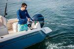 Grady-White Fisherman 216image