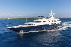 2003 Benetti LADY MICHELLE