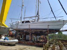 2010 Nauticat 525