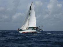 1987 Hans Christian Yachts Christina 43