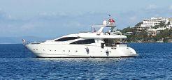 2007 Cmb Yachts 88