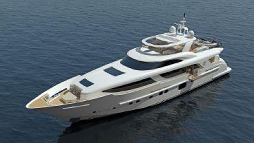 2021 Monte Fino S 35m