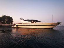 2003 Cerri Cantieri Navali FLYING SPORT 86