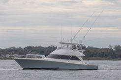 2008 Viking 54 Convertible