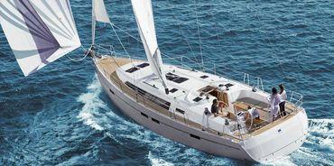 2021 Bavaria Cruiser 46 Style