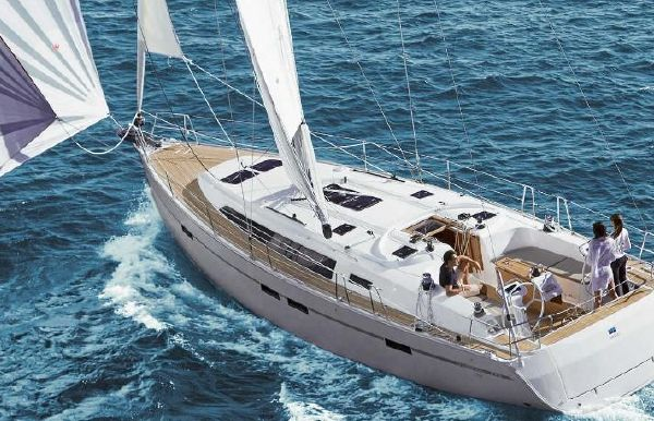 2018 Bavaria Cruiser 46 Style