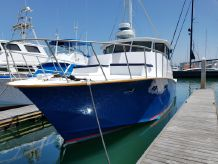 1972 Pacifica Pilothouse Trawler