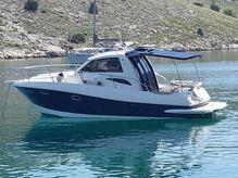 2007 Motor Yacht Adex 29 HT
