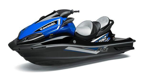 Kawasaki ULTRA- LX