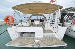 2016 Dufour 412 Grand Large