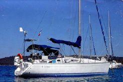 1998 Jeanneau Sun Odyssey 32.2