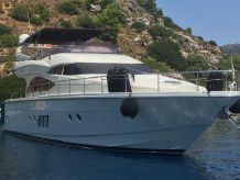 2010 Dominator 620 S