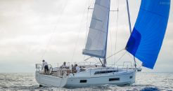 2021 Beneteau Oceanis 40.1
