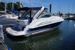 2008 Doral 325 Intrigue