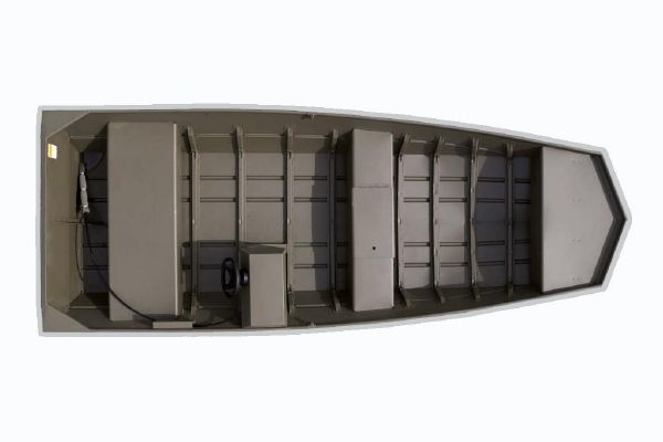 Crestliner CR 1648M - main image