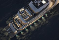 2022 Motor Yacht C-50M