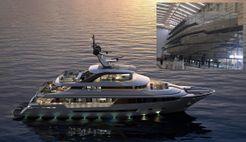 2020 Motor Yacht C-43M