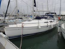 2008 Hunter HUNTER 33 BIQUILLE