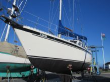 1987 Nauticat 35 Pilothouse