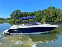 2012 Regal 2700 ES Bowrider