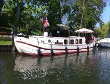 2006 Tjalk 34 Barge