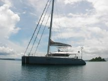 2006 Sunreef 62