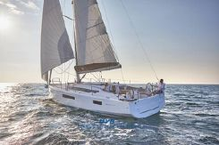 2021 Jeanneau Sun Odyssey 410
