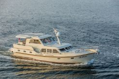 2014 Linssen Grand Sturdy 500 AC Wheelhouse Longtop MKIII