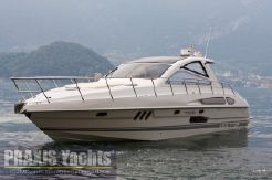 2008 Airon Marine 4300 HARD TOP & IPS