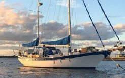 1974 Durbeck Ketch