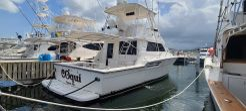 1999 Tiara Yachts 43 Convertible