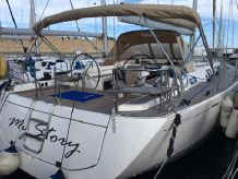 2012 Dufour 525 Grand Large